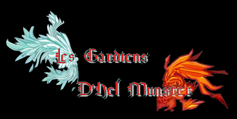 les gardiens d'hel munster Index du Forum