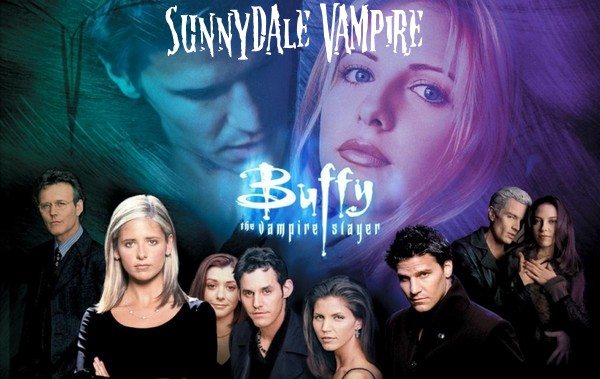 sunnydale vampire Index du Forum