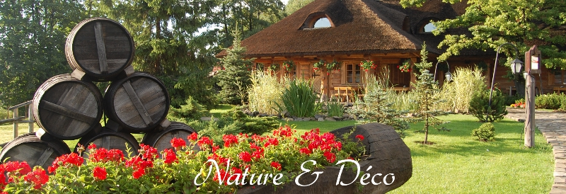 Nature & déco Index du Forum