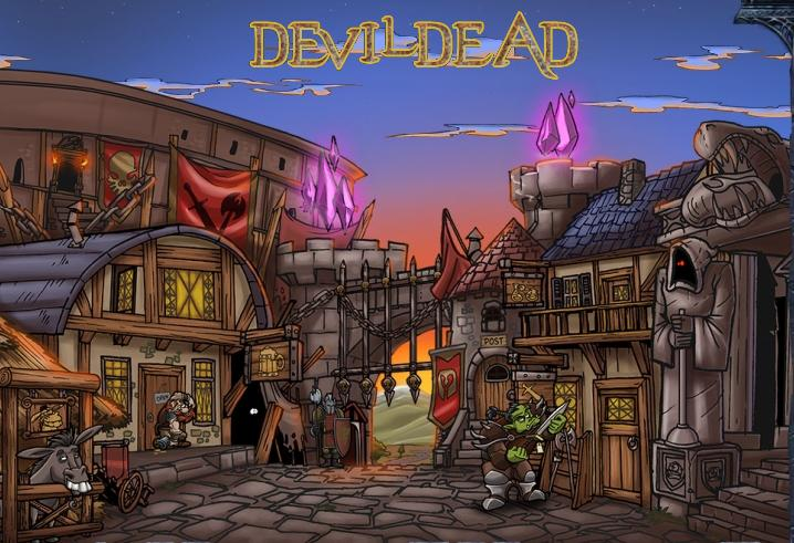 devildead Index du Forum