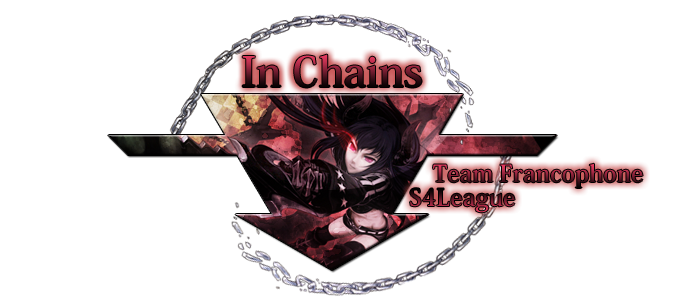In Chains Forum Index