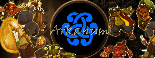 arkanum  Index du Forum