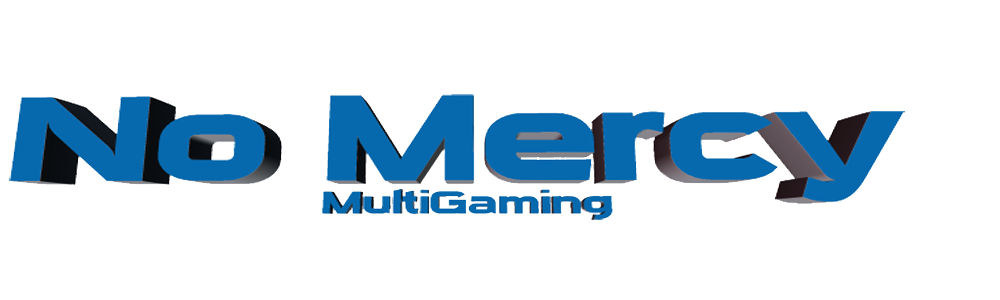 no mercy gaming Index du Forum