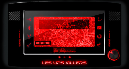 Les Ups Killers Forum Index
