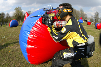 Paintball Factory Torreilles Index du Forum