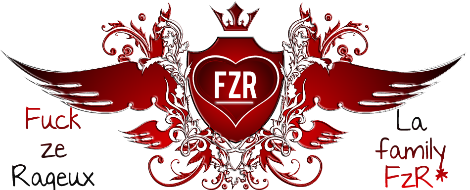 Team FzR* Index du Forum