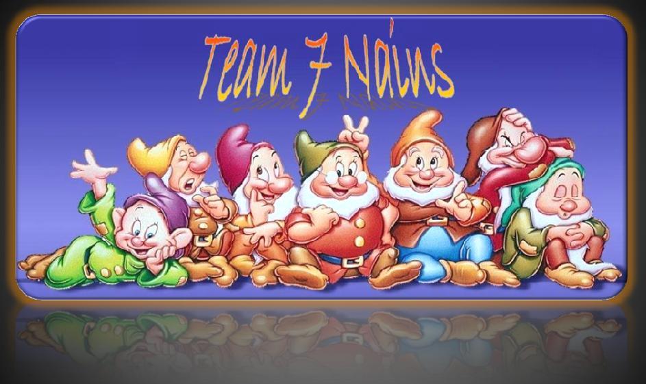 team 7 nains Index du Forum