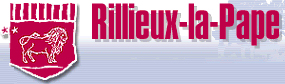 Entente volley ball club de Rillieux Index du Forum
