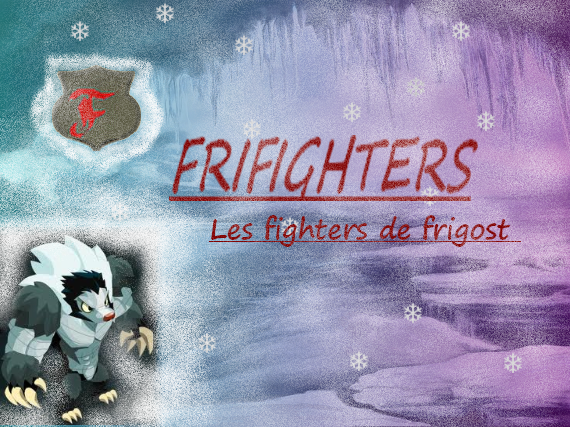guilde frifighters  Index du Forum