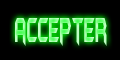 Accepter