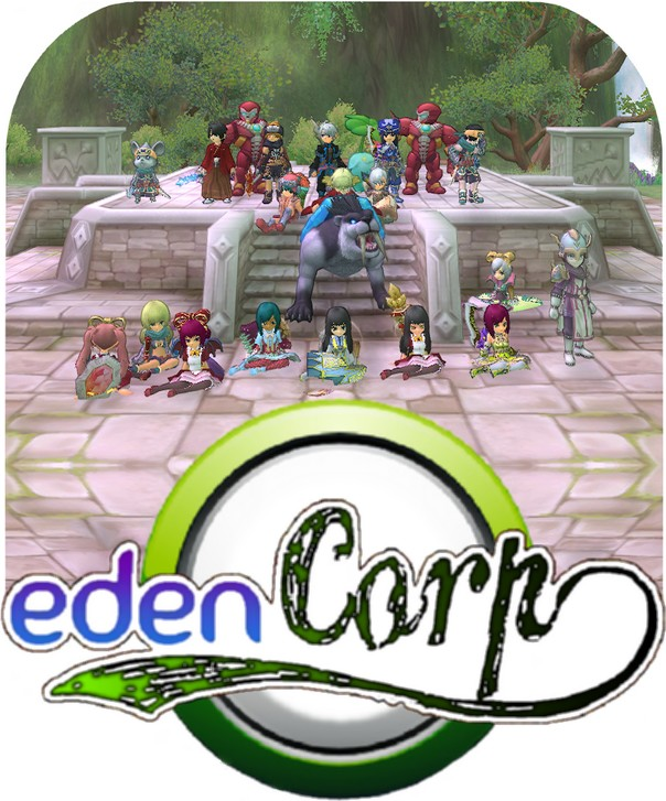 EdenCorp Index du Forum