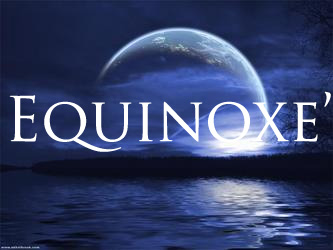 Equinoxe' Index du Forum
