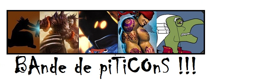 piticons Index du Forum
