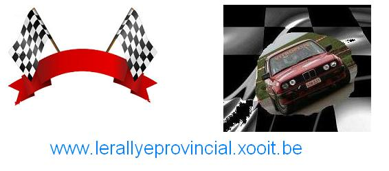 rallye-provincial Index du Forum