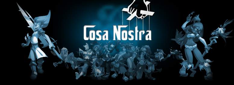 Cosa - Nostra Forum Index