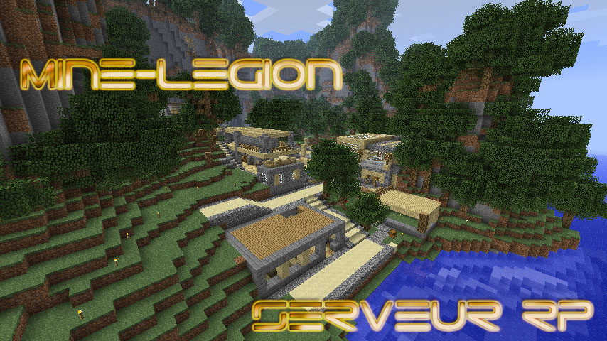 mine-legion Index du Forum