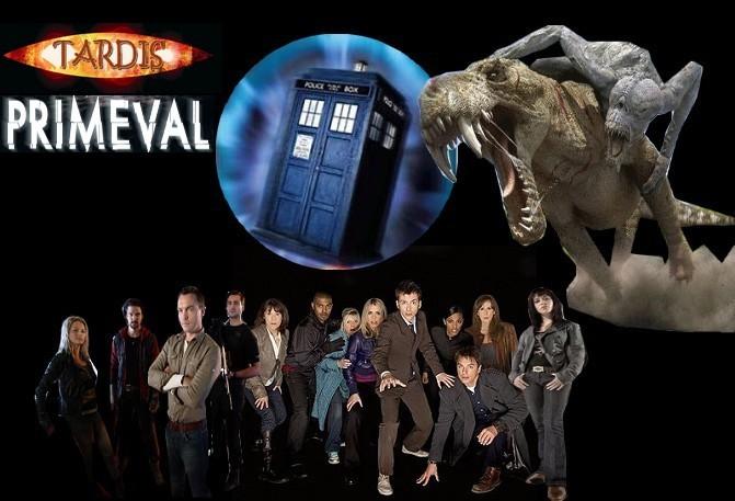 Highlander forum rpg doctor who torchwood et les portes - Harry potter 8 et les portes du temps ...