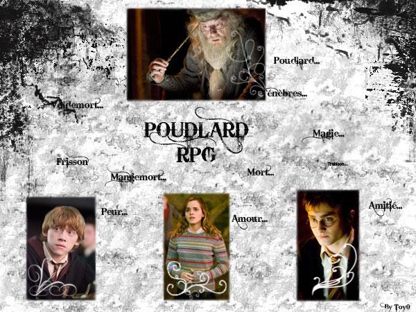 Ecole de Poudlard Index du Forum
