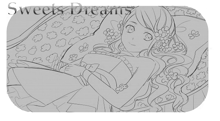 Sweet's Dreams Index du Forum