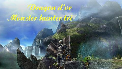 dragon d'or Index du Forum
