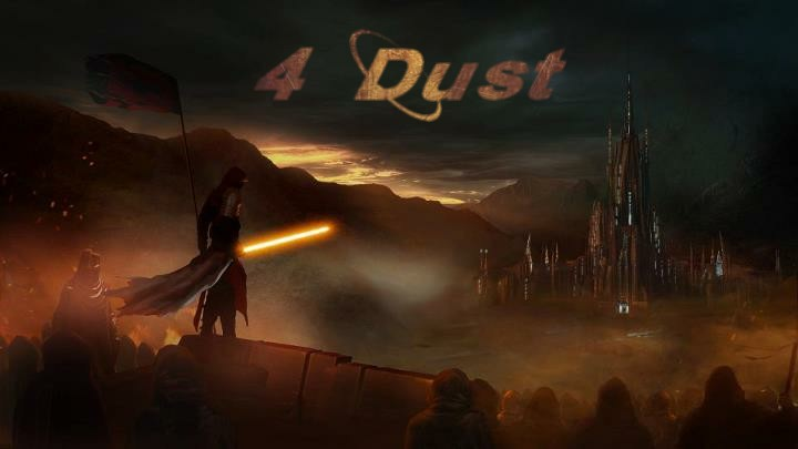 Guilde Dust Star Wars : The Old Republic Index du Forum