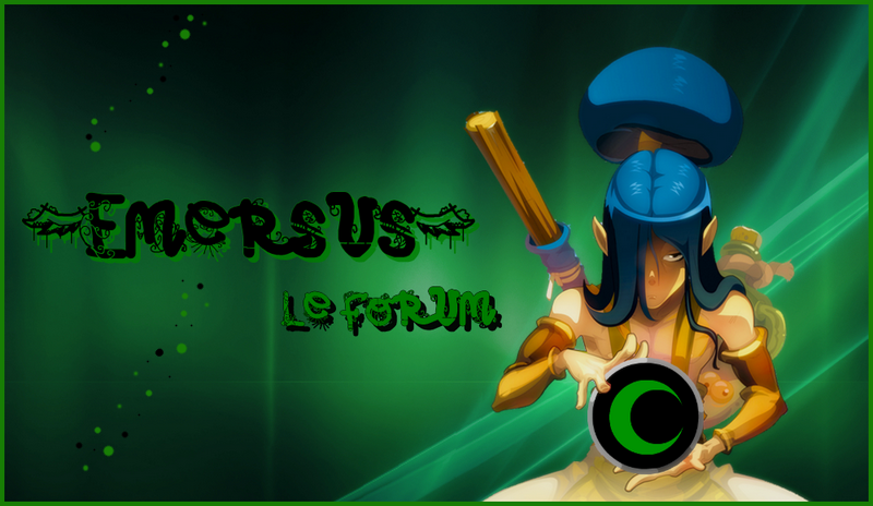 Emersus Index du Forum