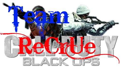 Team ReCrUe Sur Cod7 Forum Index
