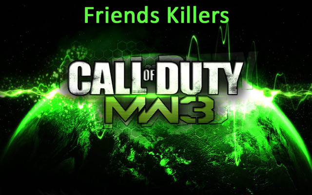 Friends Killers  Index du Forum