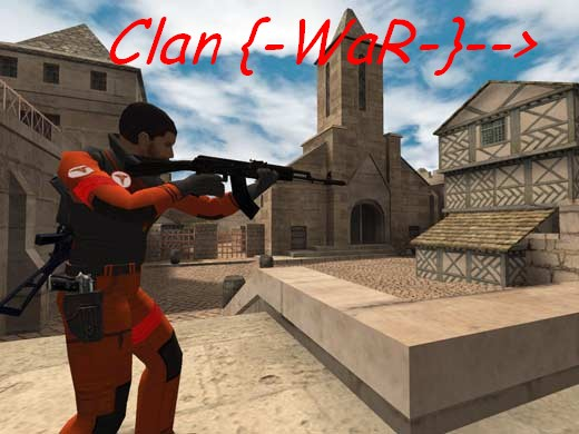 Clan World and Remington Index du Forum