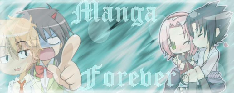 manga forever Index du Forum