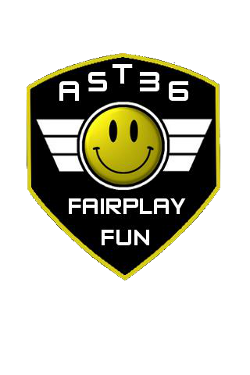 AIRSOFT TEAM 36 (AST 36) Forum Index