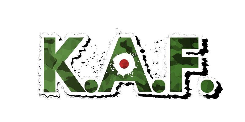 Team KAF Index du Forum