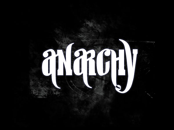 Anarchy Frostmourne Index du Forum