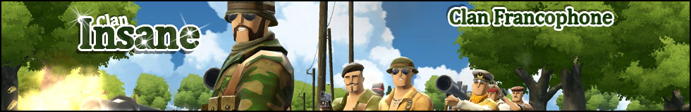 Team BattleField Heroes Royal Army