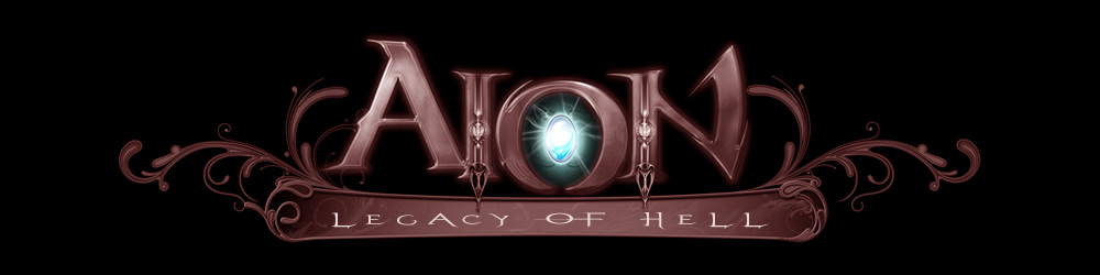 Legacy of Hell Index du Forum