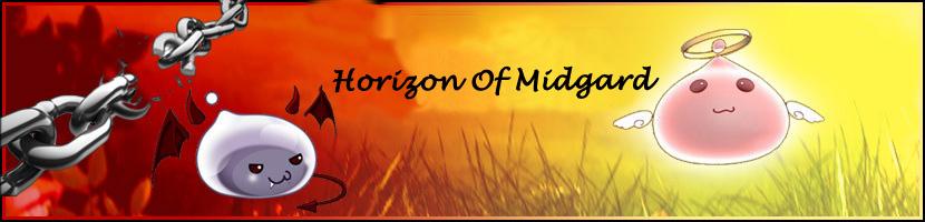Horizon Of Midgard