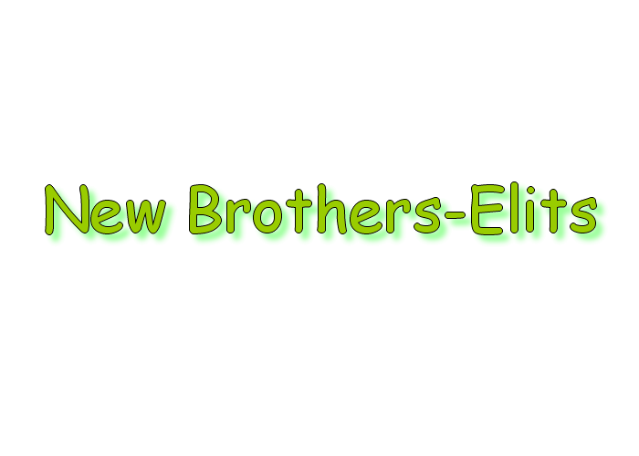 New Brother-Elits [nBE] Index du Forum
