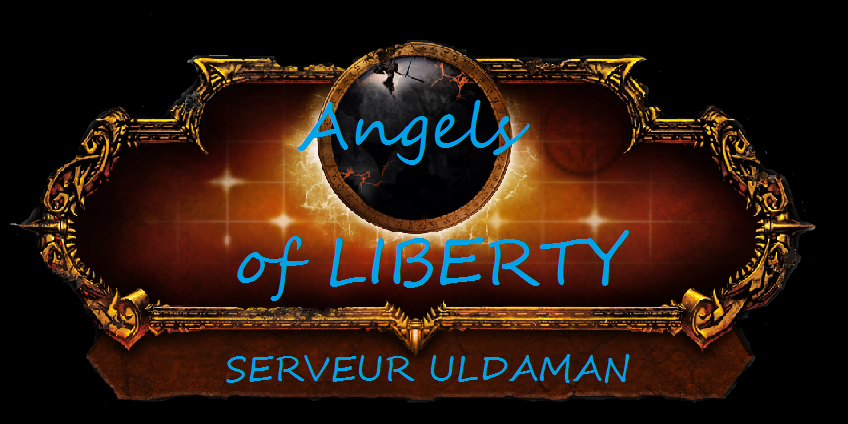 Angels of Liberty Index du Forum