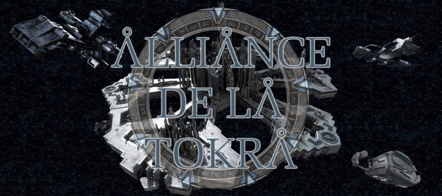 Ambassade et Centre de commandement de la Tokra Forum Index
