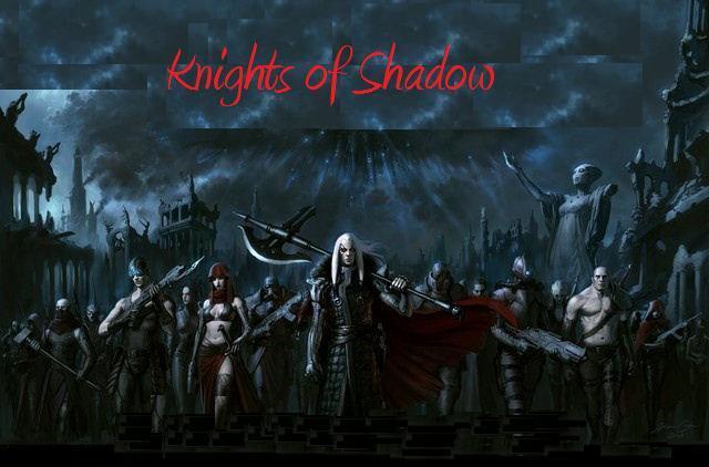 Knights Of Shadow Index du Forum