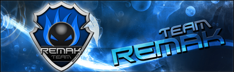 :: Team RemaK :: Index du Forum