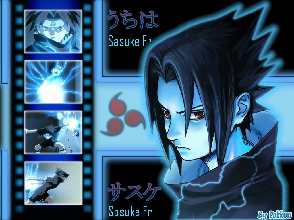 SasukeFR Index du Forum