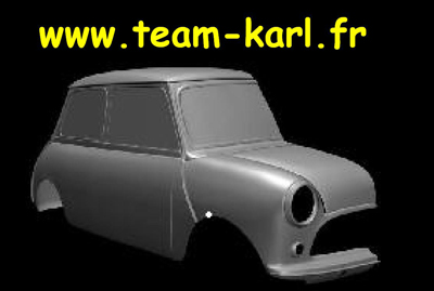 Team-Karl.fr Forum Index