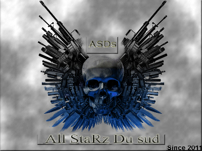All-Starz-Du-sud Index du Forum