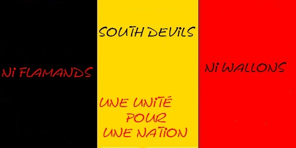 supporter diable rouges  Index du Forum