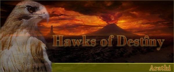 Hawks of Destîny Index du Forum