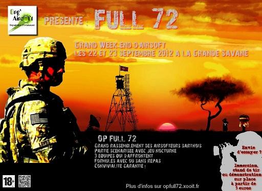 OP Full 72 Index du Forum