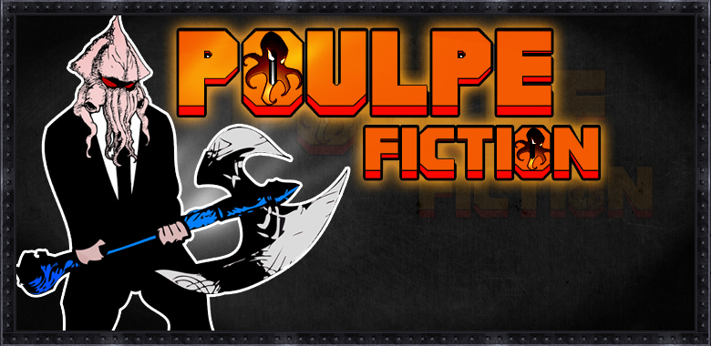 Poulpe Fiction Forum Index