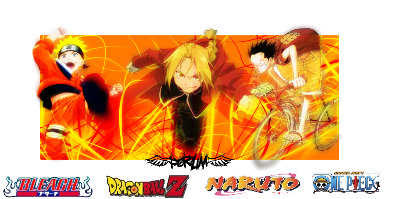 Mangas .::. Animes Forum Index
