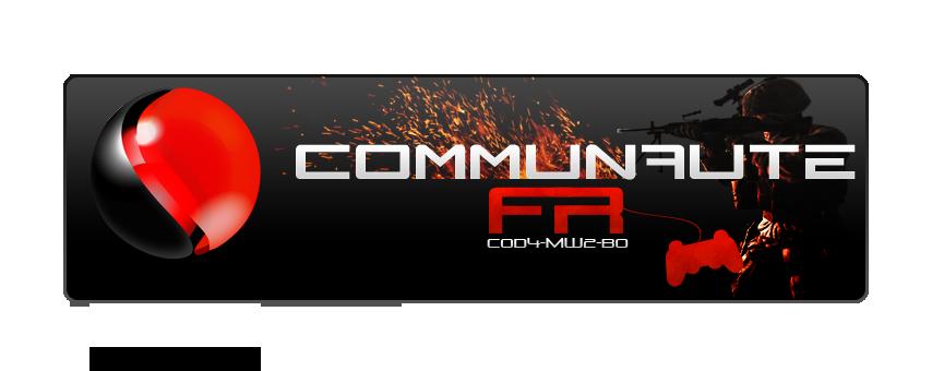 Communauté FR COD  Index du Forum